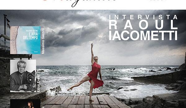 Magazine agosto 2019