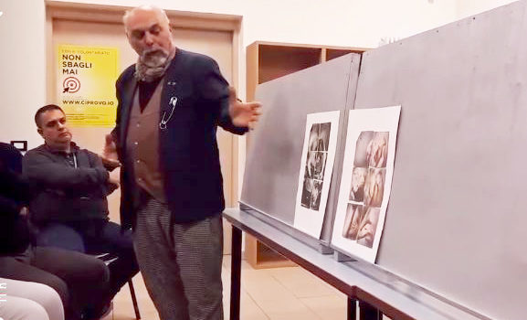 Fotografia, Arte e Poesia