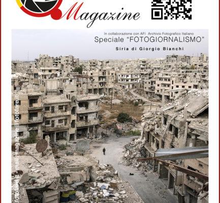 Nuova uscita Magazine 2020