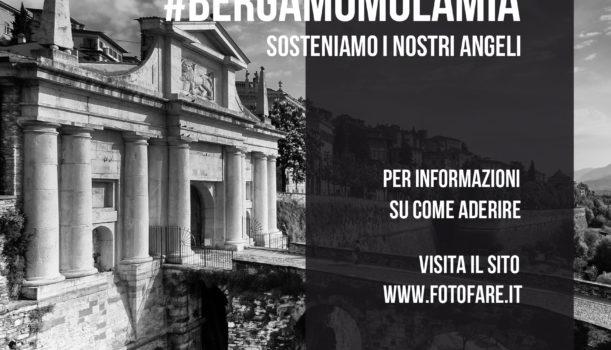 Bergamo non molla