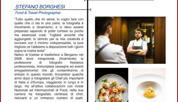 Meeting con Stefano Borghesi